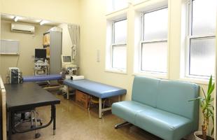 2F検査室の写真