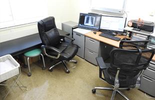 1F診察室の写真